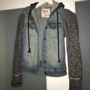 Denim jacket EUC